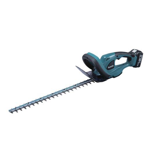Makita DUH523RM 18V Hedge Trimmer, 1 x 4.0Ah Battery + Charger
