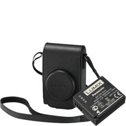 Panasonic Accessory Kit for the DMC-TZ100 - Black Case Reviews