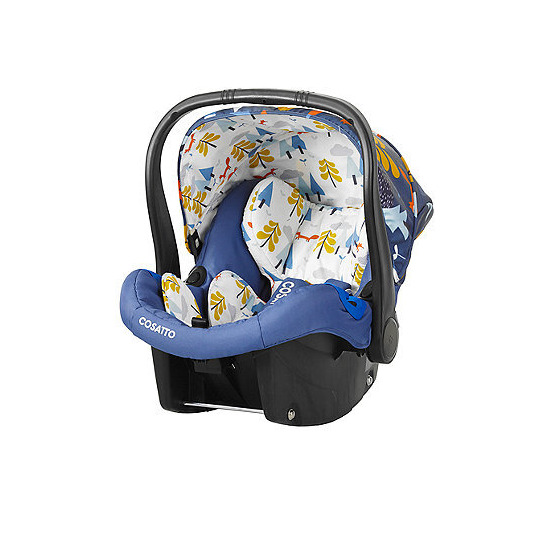 Cosatto Port 0+ Car Seat