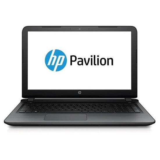 HP Pavilion 15-ab518na Laptop Intel Core i5-6200U 2.3GHz 8GB RAM 1TB HDD 15.6 LED DVDRW NVIDIA 940M WIFI Webcam Bluetooth Windows 10 Home 64
