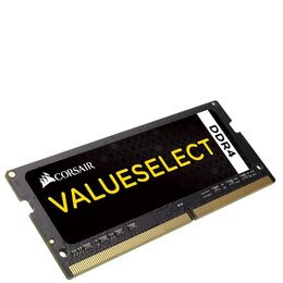 Corsair CMSO8GX4M1A2133C15 Value Select 8 GB Reviews
