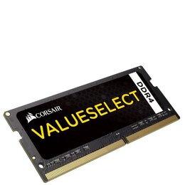 Corsair CMSO8GX4M1A2133C15 Value Select 8 GB Reviews