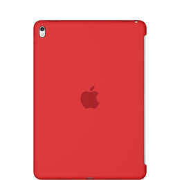 Silicone iPad Pro 9.7 Case - Red Reviews