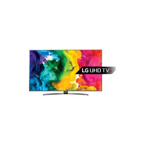 Photo of LG 49UH661V Television