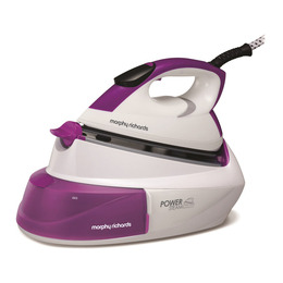 Morphy Richards 333001 Steam Generator Irons Reviews