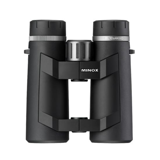Minox BL 10x44 HD Binoculars