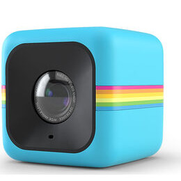 Cube+ Action Camcorder - Blue Reviews