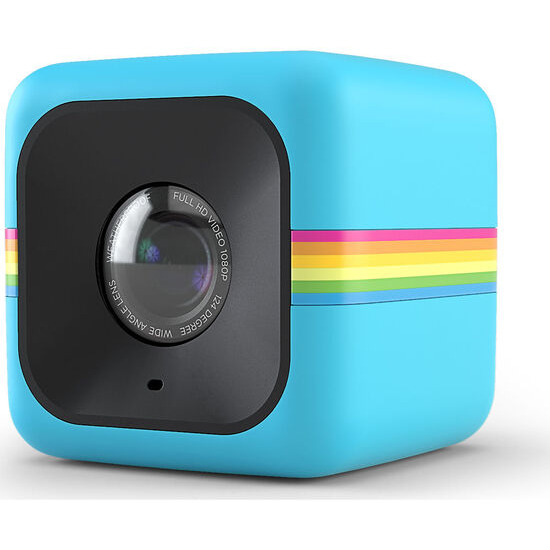 Cube+ Action Camcorder - Blue