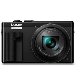 Panasonic Lumix DMC-TZ80 Reviews