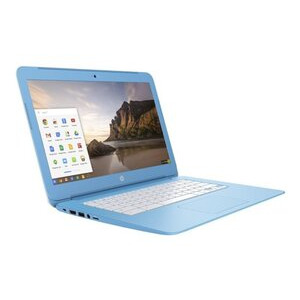 Photo of HP Chromebook 14-AK003NA Laptop
