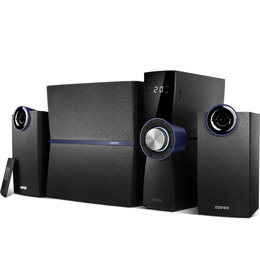 C2V 2.1 PC Speakers Reviews