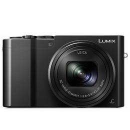 Panasonic Lumix DMC-TZ100EB-K High Performance Compact Camera - Black Reviews