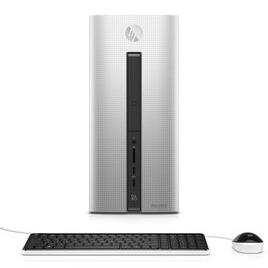 HP Pavilion 550-106na Reviews