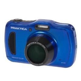 PRAKTICA Luxmedia WP240 Camera - Blue Reviews