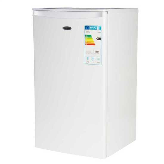 Igenix 92 Litre 48cm Under Counter Larder Fridge A+ White