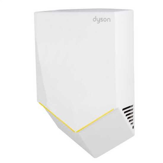 Dyson 1.6kW Airblade V Hand Dryer AB08 AB12