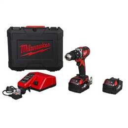Milwaukee M18BPD-402C Reviews