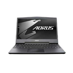 Photo of Gigabyte Aorus X3 Plus V5 Laptop