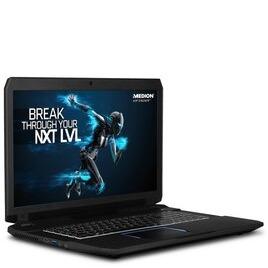 Medion Erazer X7842 Gaming Laptop Intel Core i7-6700HQ 2.6GHz 16GB RAM 1TB HDD 256GB SSD 17.3 FHD No-DVD NVIDIA GTX980M WIFI Bluetooth Windows 10