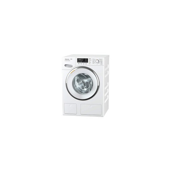 Miele WMH121WPS Edition SoftSteam 8 kg 1600 rpm Freestanding Washing Machine