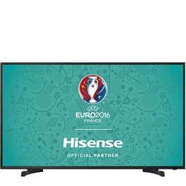 Hisense H40M2100T Reviews