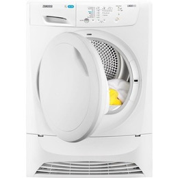 Zanussi ZDP7203PZ 7kg Easy Iron tumble dryer Reviews