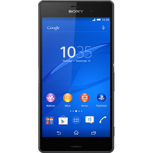 Photo of Sony XPERIA Z3 Mobile Phone