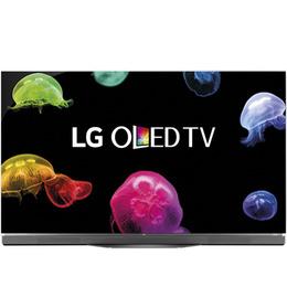 LG OLED65E6V Reviews