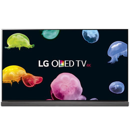 LG OLED65G6V Reviews