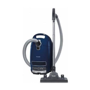 Photo of Miele Complete C3 Boost Ecoline Vacuum Cleaner