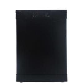 KENWOOD KDW60B16 Full-size Dishwasher - Black Reviews
