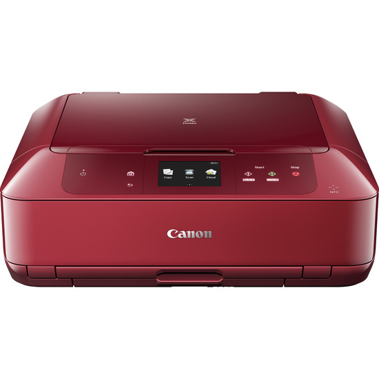 CANON PIXMA MG7752 All-in-One Wireless Inkjet Printer