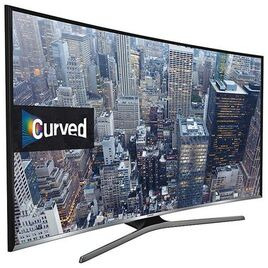 Samsung UE48J6300 48 Curved Smart TV with built Wi-Fi