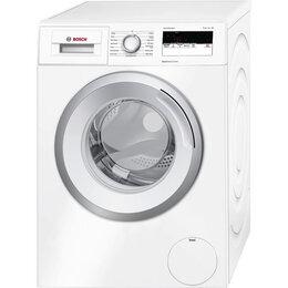 Bosch WAN28100GB Reviews