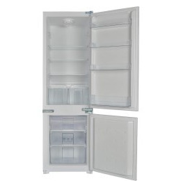 Servis SBIF730 Integrated Fridge Freezer - White Reviews