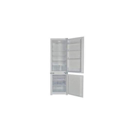 Servis SBIF730 Integrated Fridge Freezer - White