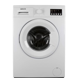 Servis W8401W 8kg 1400rpm Freestanding Washing Machine Reviews