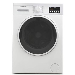 Servis WD7201W 1200rpm 7kg/5kg Freestanding Washer Dryer Reviews