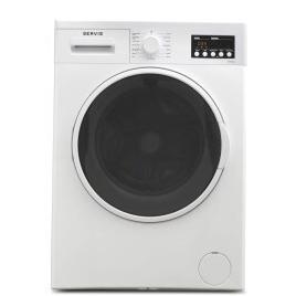 Servis WD7201W 1200rpm 7kg/5kg Freestanding Washer Dryer Reviews