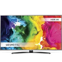 LG 55UH668V Reviews