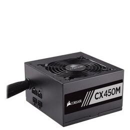 Corsair CX450M Reviews