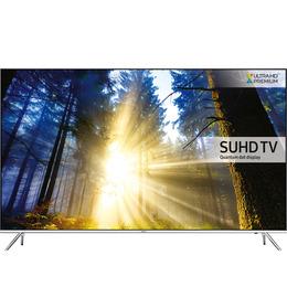 Samsung UE55KS7000 Reviews