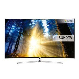Samsung UE55KS9000 Reviews