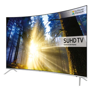 Photo of Samsung UE43KS7500 Television