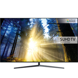 Samsung UE55KS8000 Reviews