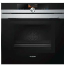 Siemens HM676G0S6B Half integrated Microwave Oven Stainless steel Reviews