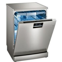 Siemens SN278I36TE Stainless steel 600mm Freestanding dishwasher Reviews