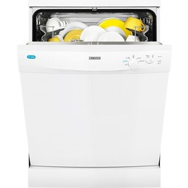 Zanussi ZDF21001WA  Reviews