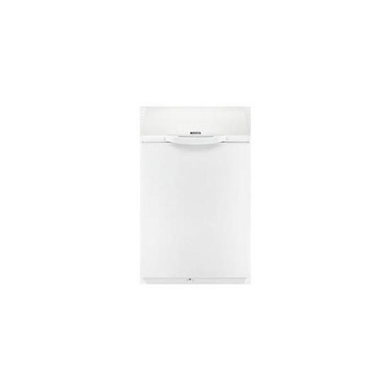 Zanussi 920436254 Freestanding Freezer White
