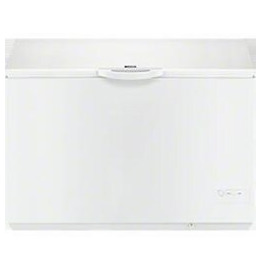 Zanussi 920478993 Freestanding Freezer White Reviews